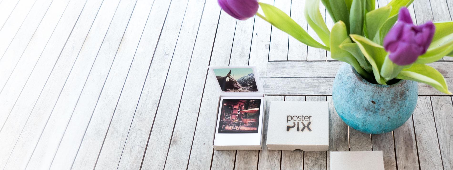 Pixprints